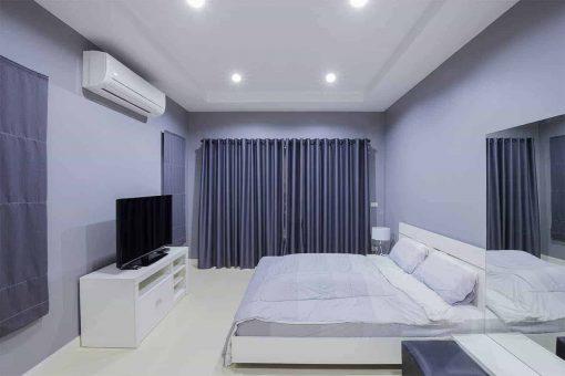 Hotel room AC units